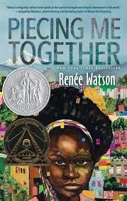 Amazon.com: Piecing Me Together (9781681191058): Watson, Renée: Books