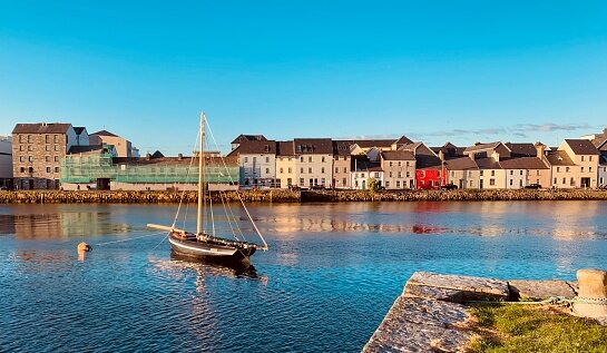 10 Great Reasons to Visit Galway Ireland | Euro Travel Coach